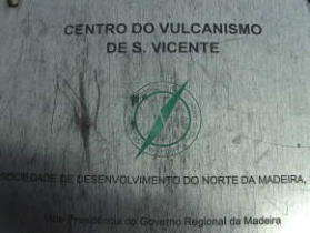 vulkaancentrum Sao Vicente