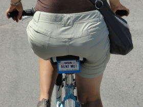 Rent a bike - conundrum