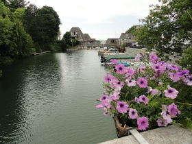 Leland - Carp River
