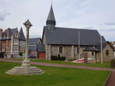 Kerkje van Pourville