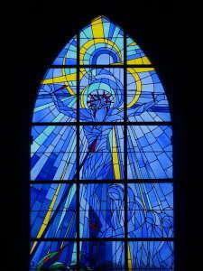Kerk Pourville
