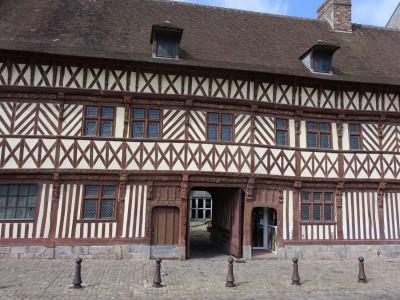 Huis van Henri IV