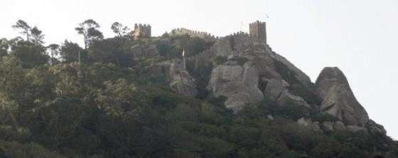 Castello dos Mouros