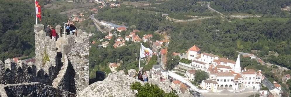 Sintra Palacio