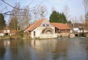 moulin de maintenay