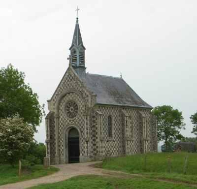 Saint Valéry Kapel