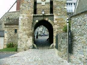 Saint-Valery porte