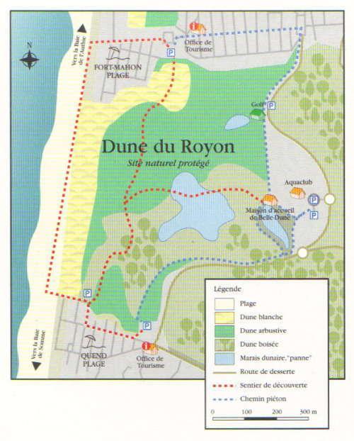 Sentier Royon