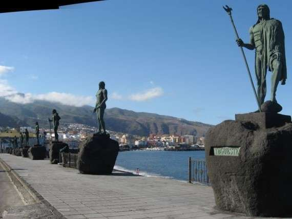 Candelaria_guanches