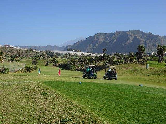 Golfterrein