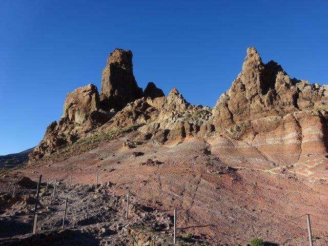 Vulkanisch gesteente