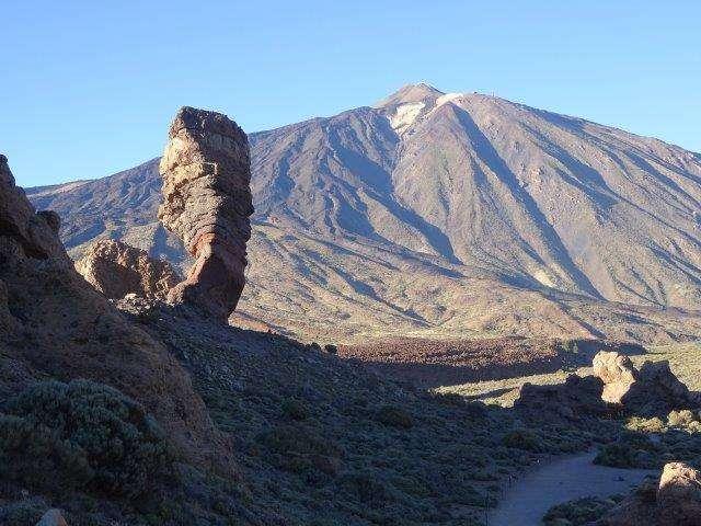 Roque de Garcia