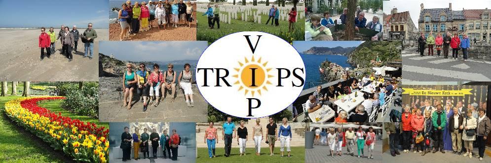 vip trips